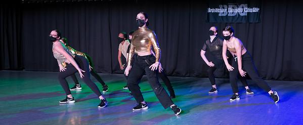 2021 BDC Recital - Sunday Company Dances