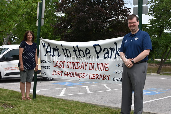 06-19-19 NEWS Art in the Park Promo