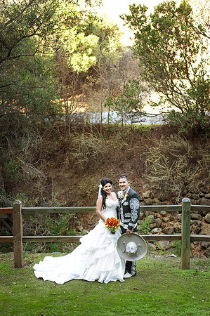 Francisco & Heidi Wedding