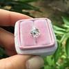 2.71ct Cushion Cut Diamond GIA E, SI1 11