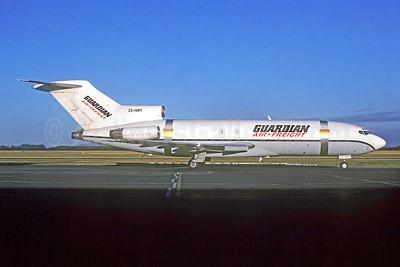 Guardian Air Freight