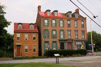 Harrisburg, PA 2007