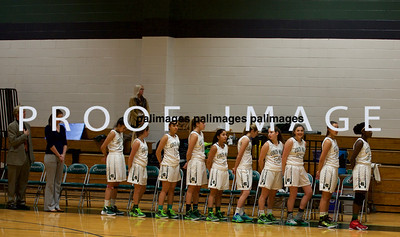 CNHS Girls Basketball v Long Branch