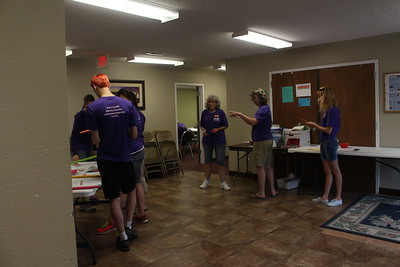 Day Camp 7-20-15