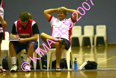 Penrith Vs Springwood 22-4-07