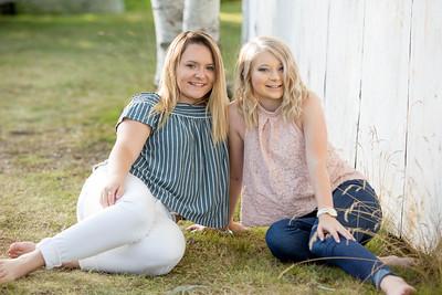 Ashley & Keira