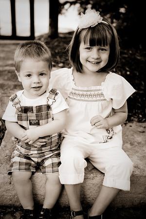 Gavin & Makenna