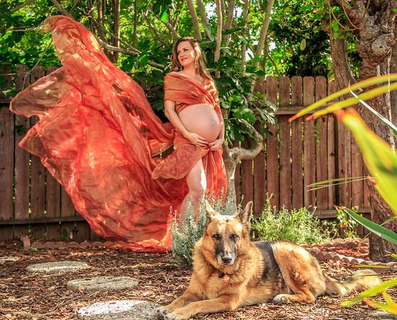 Maternity Taly