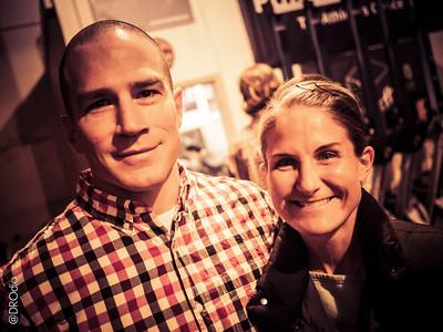 2013-12: CrossFit Palo Alto Holiday Party