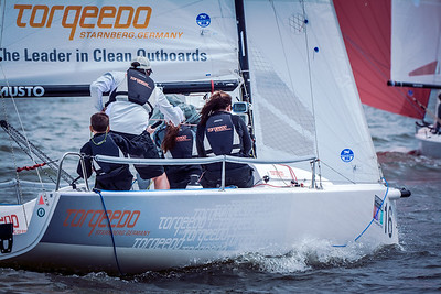 2014 Sperry Top-Sider Annapolis NOOD Regatta