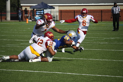 2017 Whitewater Classic Tuskegee vs Albany State