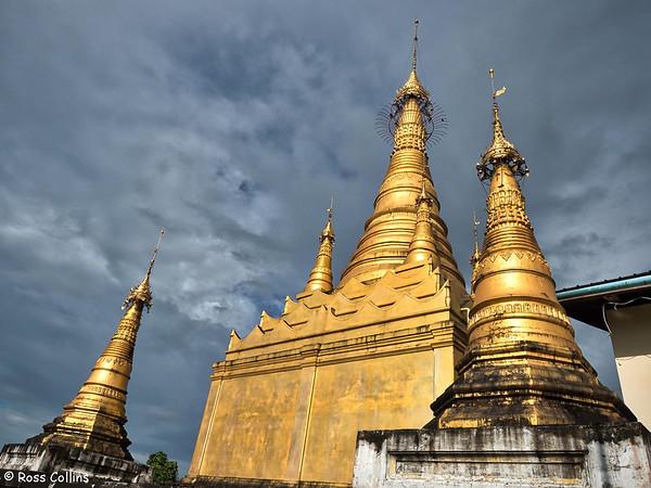 Zalone Pagoda, Dawei