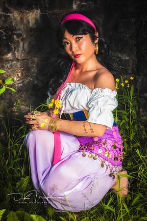 Workshop: Esmeralda