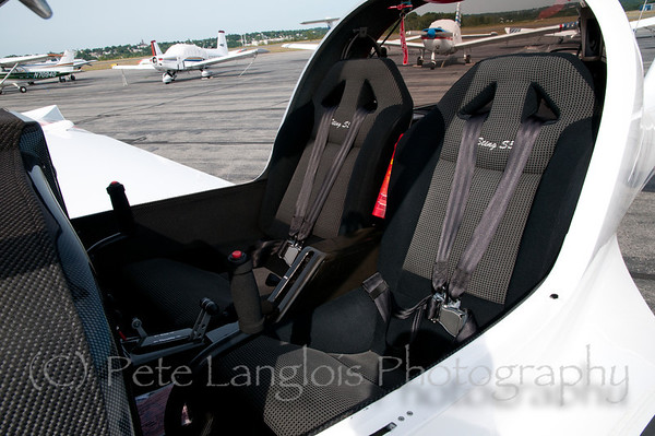 EAA 106 2012 Light Sport Aircraft (LSA) Expo at KLWM