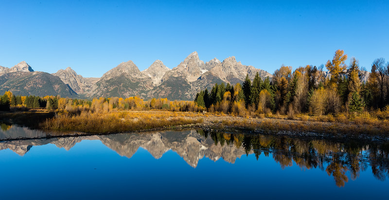 Sunrise at Schwabacher