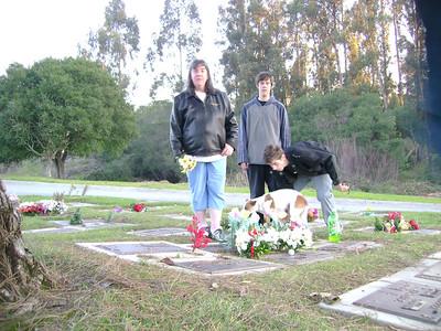 Lone Tree Cem 2006
