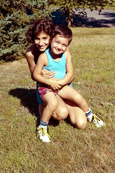 Josh & Friend2  7-21-1991.jpg
