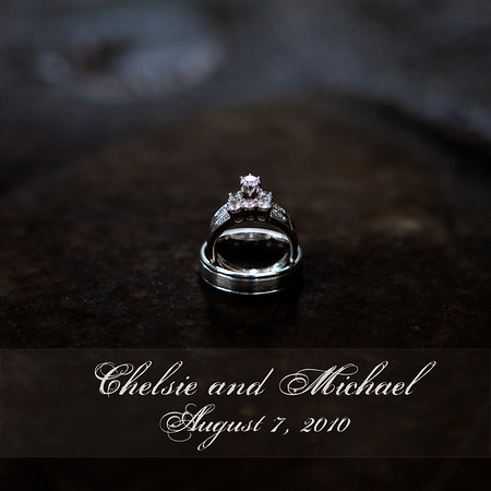 Chelsie and Michael Album