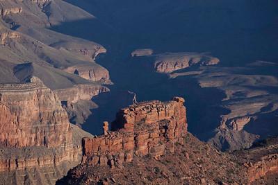 Grand Canyon Scenes