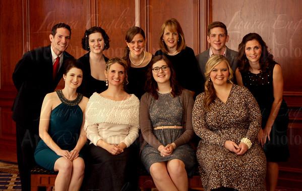 2014 Academy of the Arts: Faculty Recital