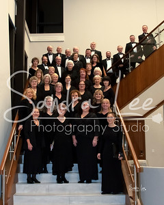 Great Lakes Chamber Orchestra at Great Lakes Center for the Arts Dec 2018
