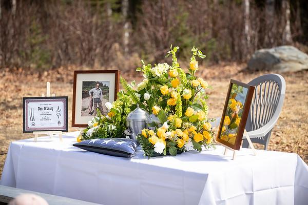 Remembrance Mike & Inga Olson