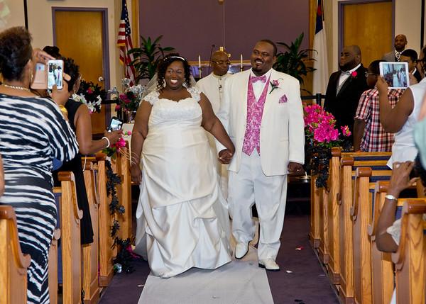 Johnson Wedding Teaser