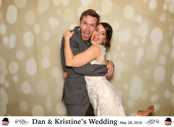 Dan & Kristine's Wedding