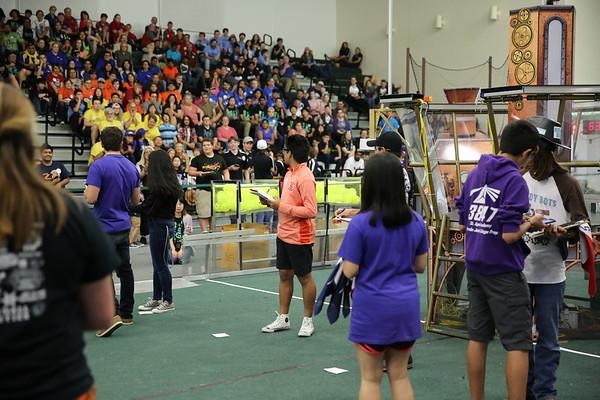 Texas Robotics Invitational - Photos of other Teams
