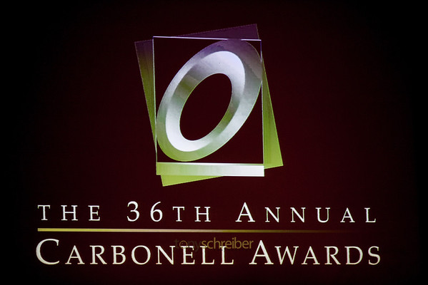 2012 Carbonell Awards