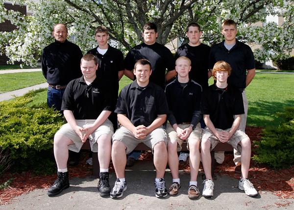 SN Boys Golf 2011