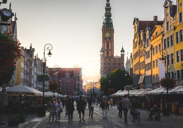 Gdansk | 格但斯克