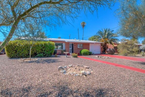 For Sale 840 E. Copper St., Tucson, AZ 85719