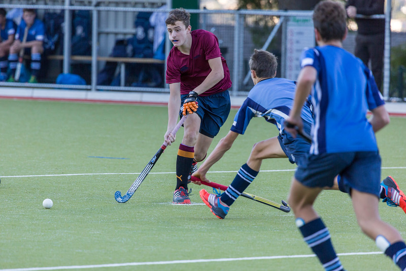 PRG Hockey 16B vs. Paarl Boys High