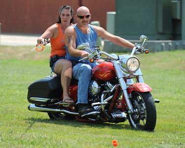 7/31/2010 Bike Rodeo in Solomons
