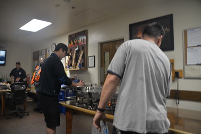 ASSISTANT CHIEF COOPERS STATION BREAKFAST 2-28-19