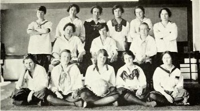 WBB Historic Photos