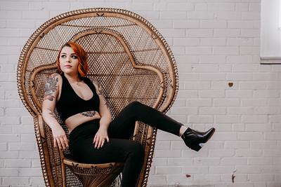 Kayla - Portrait Session