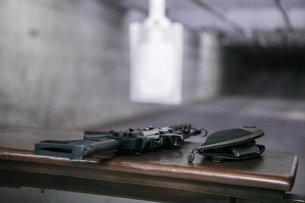 Dr. Alveda King - Frisco Gun Club