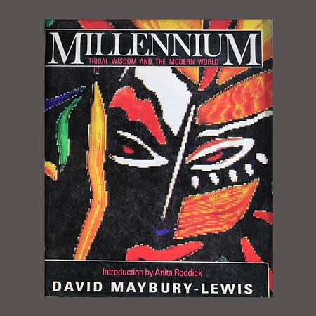 Millennium- Tribal Wisdom and the Modern world