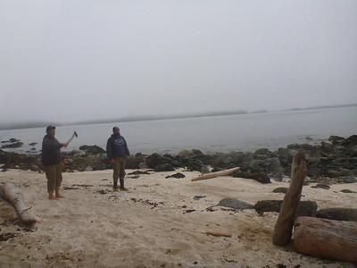 2013.07.31 Effingham Bay