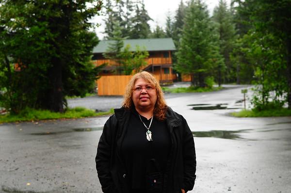 George & Linda's Alaska Trip