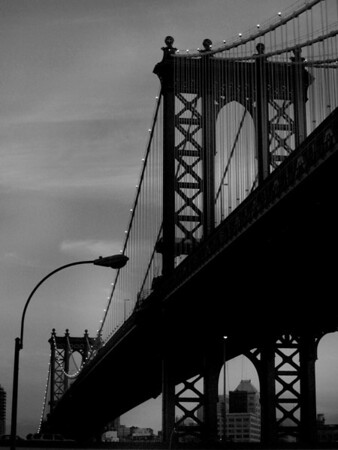Black and White & Sepia Photography