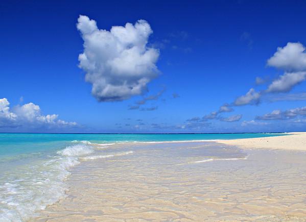 Turks and Caicos 2011