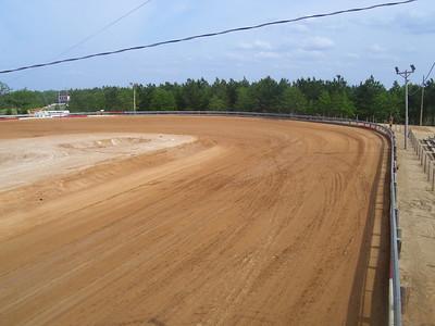 HammerDown Speedway May 3, 2008