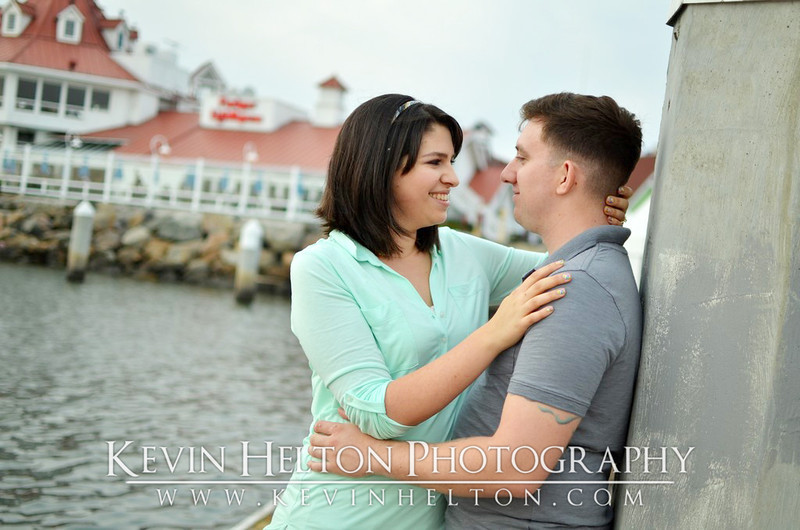 Arroyo-Smith Engagement Proofs
