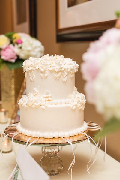 Wedding: Julia's Brunch