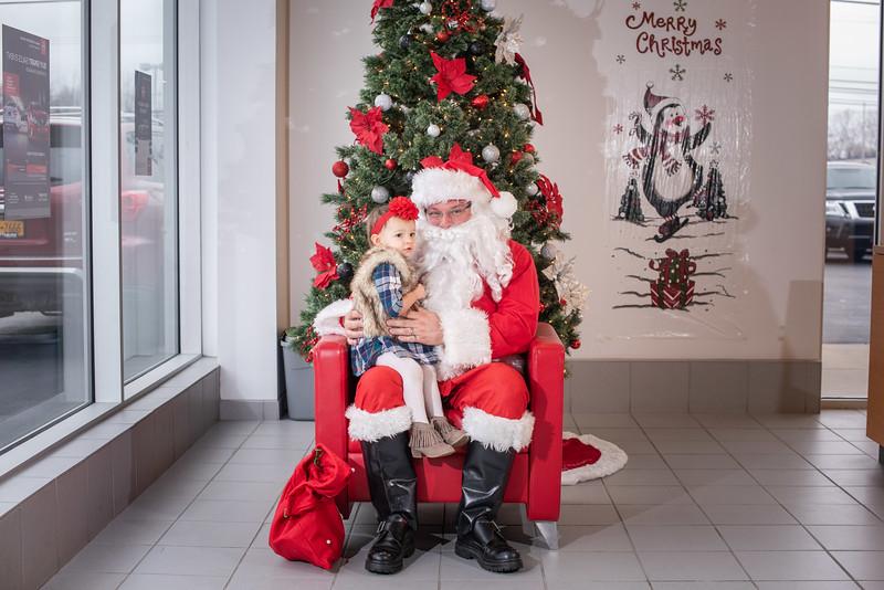 West Herr Nissan Christmas 2018