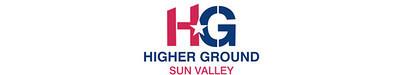 Higher Ground - 2013