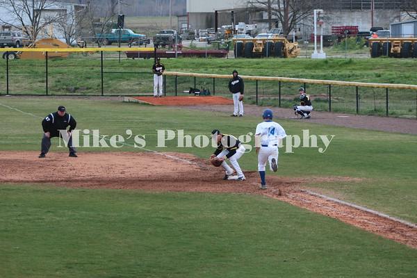 UAPB Baseball vs Jarvis 2013